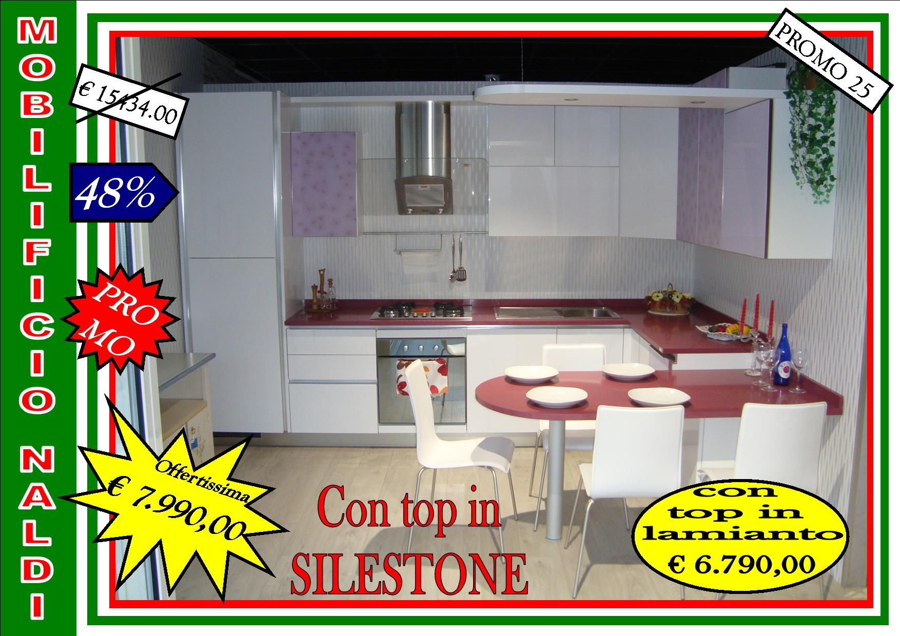 Cucine In Offerta Outlet Mobili